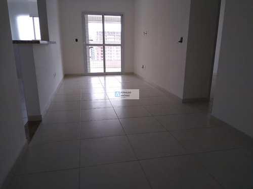 Apartamento, código 1364 em Praia Grande, bairro Aviação