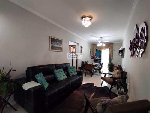 Apartamento, código 1384 em Praia Grande, bairro Aviação