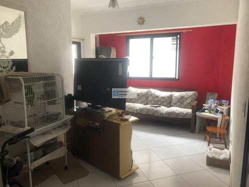 Apartamento, código 1505 em Praia Grande, bairro Tupi