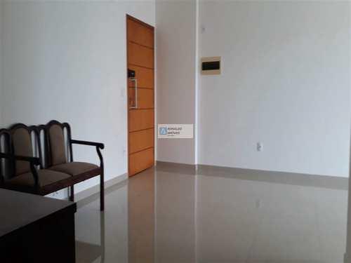 Apartamento, código 1559 em Praia Grande, bairro Guilhermina
