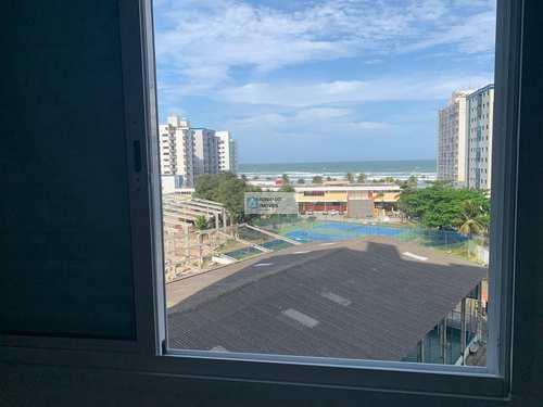 Apartamento, código 1687 em Praia Grande, bairro Ocian