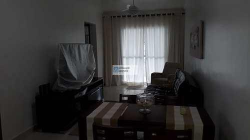 Apartamento, código 1739 em Praia Grande, bairro Guilhermina