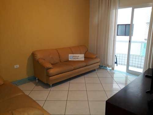 Apartamento, código 1741 em Praia Grande, bairro Guilhermina