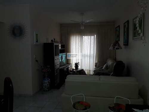 Apartamento, código 1743 em Praia Grande, bairro Guilhermina