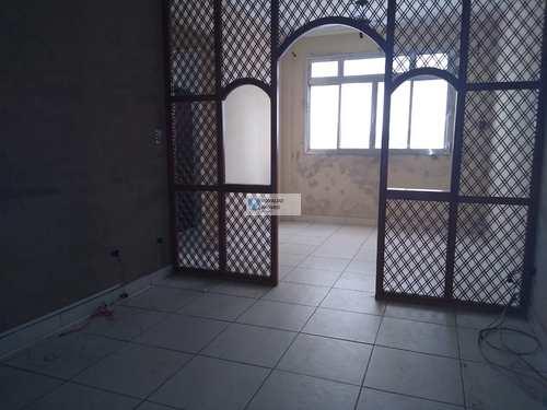 Apartamento, código 1768 em Praia Grande, bairro Aviação