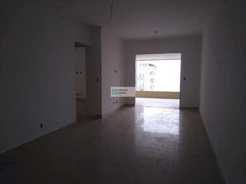 Apartamento, código 1967 em Praia Grande, bairro Canto do Forte
