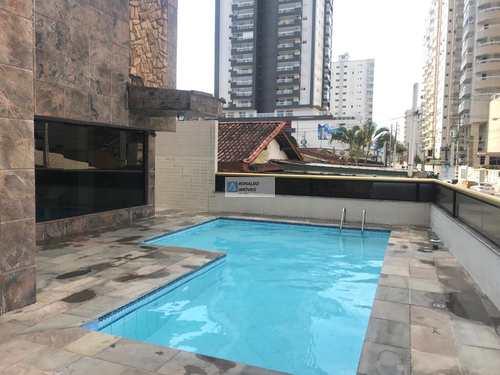 Apartamento, código 2008 em Praia Grande, bairro Tupi