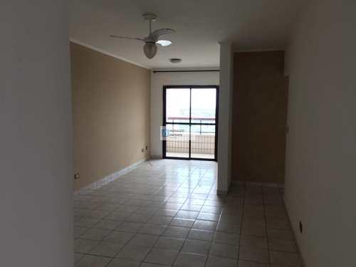 Apartamento, código 2022 em Praia Grande, bairro Guilhermina