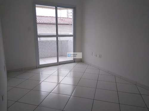 Apartamento, código 2034 em Praia Grande, bairro Guilhermina