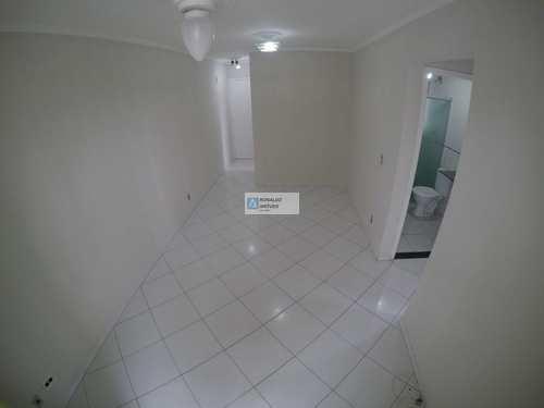 Apartamento, código 2044 em Praia Grande, bairro Canto do Forte