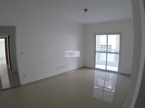 Apartamento, código 2064 em Praia Grande, bairro Aviação