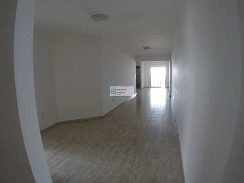 Apartamento, código 2065 em Praia Grande, bairro Aviação