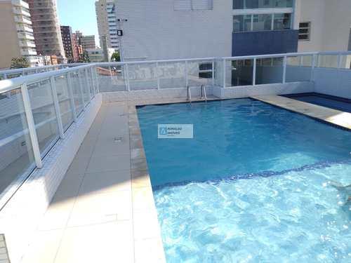 Apartamento, código 2079 em Praia Grande, bairro Tupi