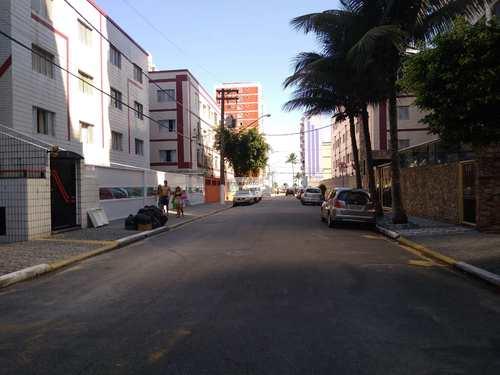 Apartamento, código 2080 em Praia Grande, bairro Tupi