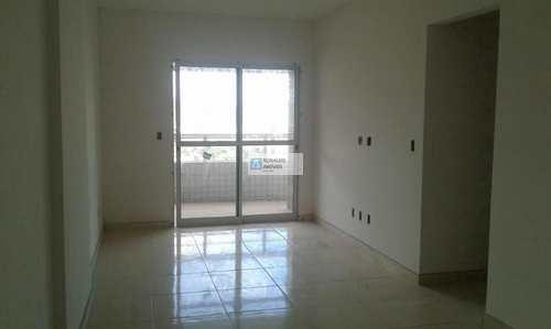 Apartamento, código 2129 em Praia Grande, bairro Canto do Forte