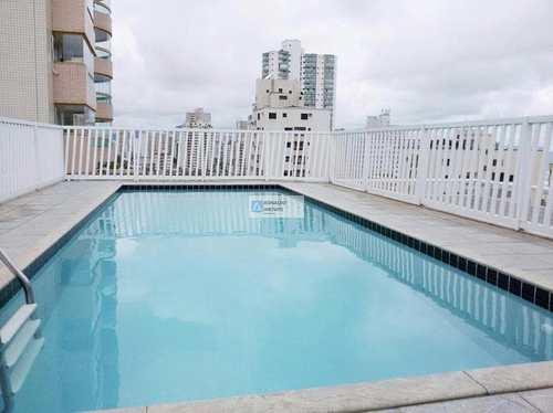 Apartamento, código 2164 em Praia Grande, bairro Tupi