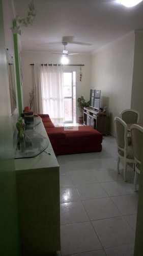 Apartamento, código 2171 em Praia Grande, bairro Tupi