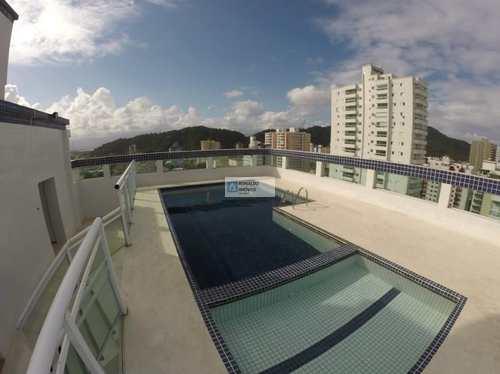 Apartamento, código 2179 em Praia Grande, bairro Boqueirão