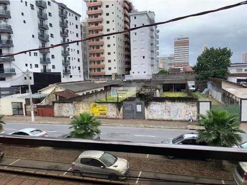 Apartamento, código 2218 em Praia Grande, bairro Guilhermina