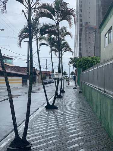 Apartamento, código 2285 em Praia Grande, bairro Caiçara