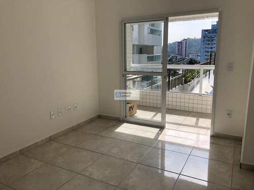 Apartamento, código 2348 em Praia Grande, bairro Canto do Forte