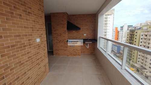 Apartamento, código 2356 em Praia Grande, bairro Aviação