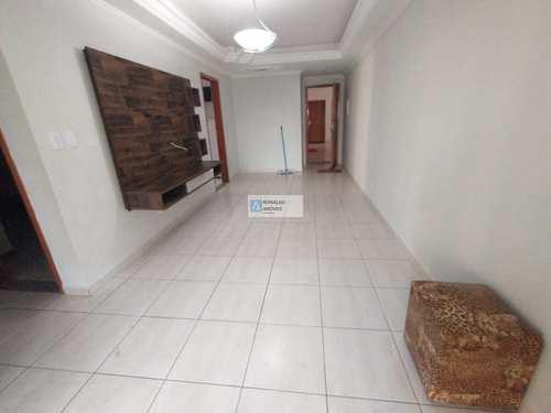 Apartamento, código 2634 em Praia Grande, bairro Guilhermina