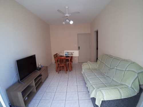 Apartamento, código 2685 em Praia Grande, bairro Guilhermina