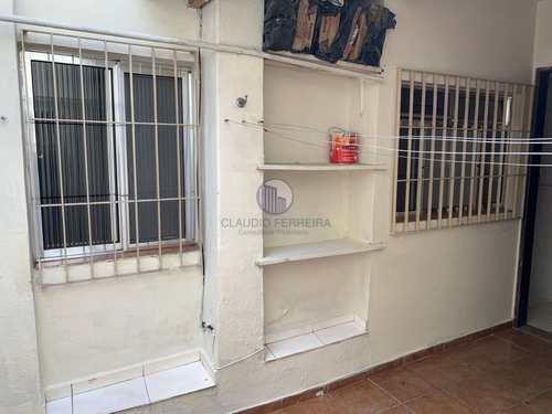 Casa, código 253 em Guarulhos, bairro Ponte Grande