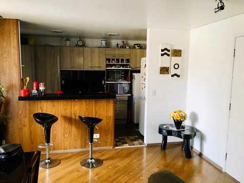 Apartamento, código 258 em São Paulo, bairro Vila Dom Pedro II