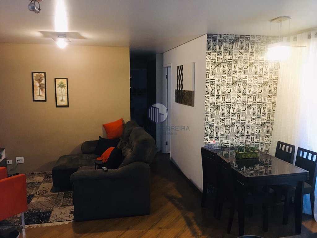 Apartamento em São Paulo, no bairro Vila Dom Pedro II