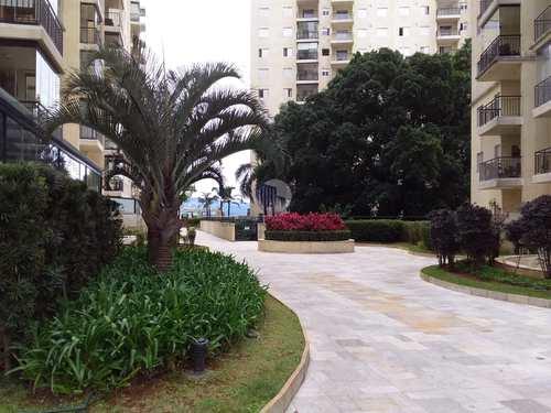 Apartamento, código 278 em Guarulhos, bairro Picanço