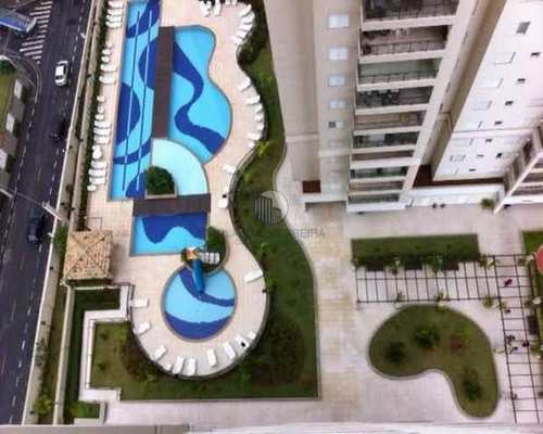 Apartamento, código 283 em Guarulhos, bairro Jardim Zaira