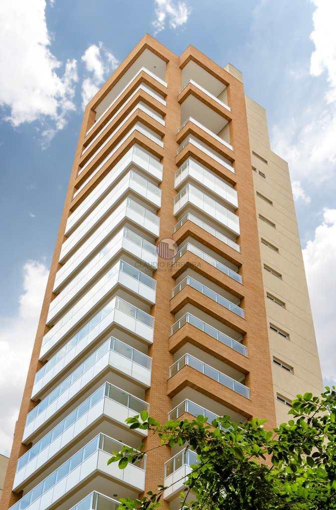 Cobertura em São Paulo, no bairro Jardim Paulista