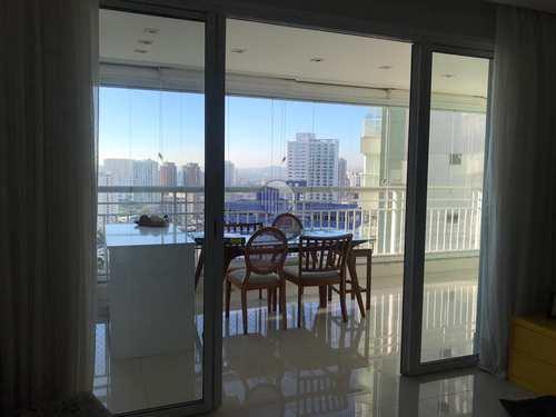 Apartamento, código 302 em Guarulhos, bairro Centro