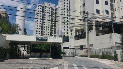 Apartamento, código 320 em Guarulhos, bairro Portal dos Gramados