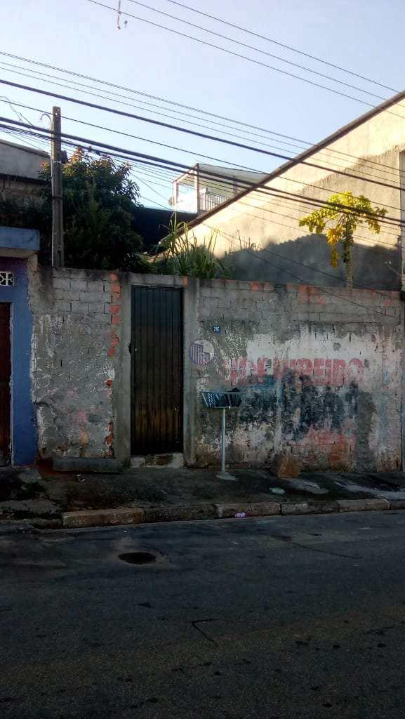 Casa em Guarulhos, no bairro Jardim Jade