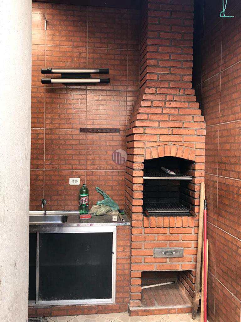 Casa em São Paulo, no bairro Jardim Iva