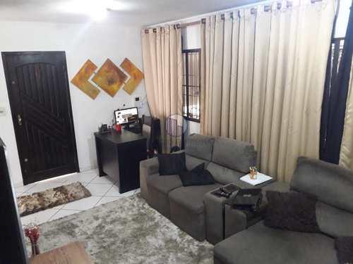 Casa, código 399 em Guarulhos, bairro Jardim Santa Clara