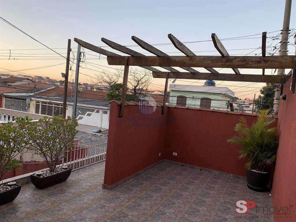 Sobrado em Guarulhos, no bairro Jardim Santa Clara