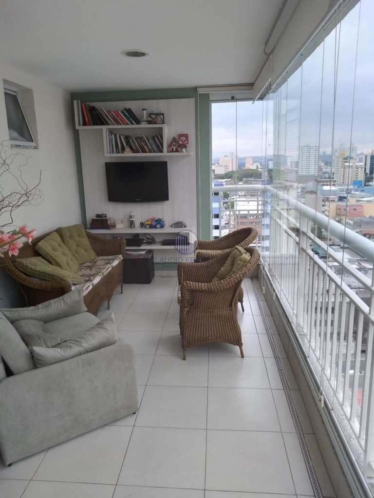 Apartamento em Guarulhos, no bairro Centro