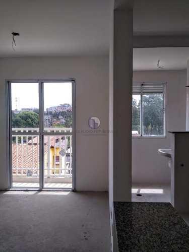Apartamento, código 512 em Guarulhos, bairro Jardim Oliveira