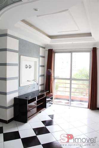 Apartamento, código 561 em Guarulhos, bairro Macedo