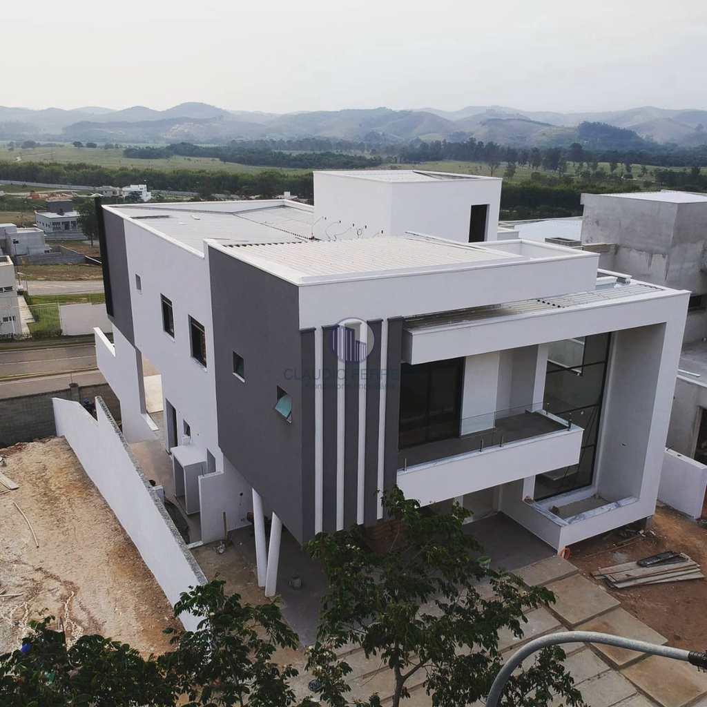 Casa de Condomínio em São José dos Campos, no bairro Condomínio Residencial Alphaville II