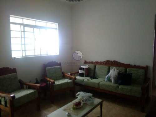 Casa, código 583 em Guarulhos, bairro Ponte Grande