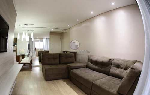 Apartamento, código 693 em Guarulhos, bairro Gopoúva
