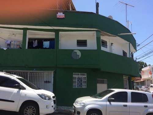 Sobrado, código 698 em Guarulhos, bairro Jardim Testae