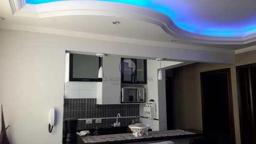 Apartamento, código 720 em Guarulhos, bairro Jardim Santo Expedito