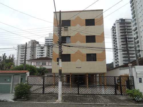 Apartamento, código 5 em Praia Grande, bairro Canto do Forte