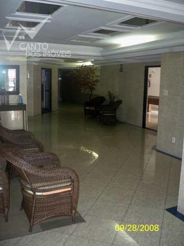 Apartamento, código 6 em Praia Grande, bairro Canto do Forte